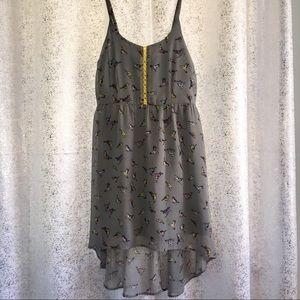 Dresses & Skirts - Target Hi-Lo dress